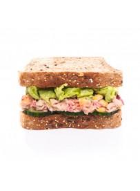 American Sandwich met tonijn