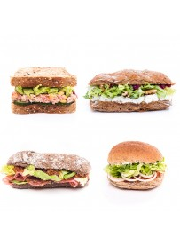 Mix sandwich bundle