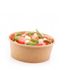 Watermeloen salade met feta kaas