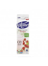 Optimel raspberry 1l.