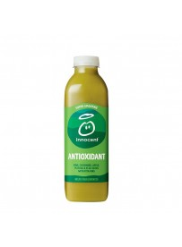 Super smoothie groen 0,75l.