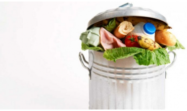 Foodwaste, our kitchen manager speaks